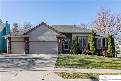 Photo of 4952 S 170th Street, Omaha, NE 68135 (MLS # 21927265)