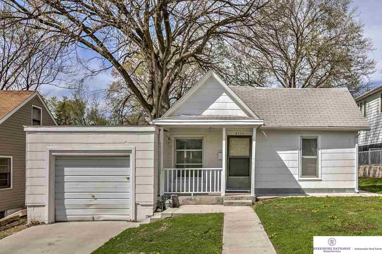 6532 Wirt Street, Omaha, NE 68104 - MLS#: 22120265