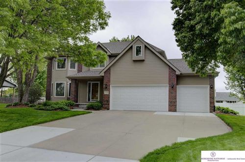 Photo of 1706 N 213 Street, Omaha, NE 68022 (MLS # 22012266)