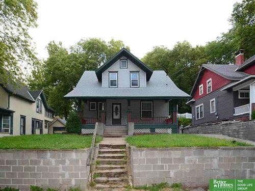Photo of 805 Madison Avenue, Council Bluffs, IA 51501 (MLS # 22122266)