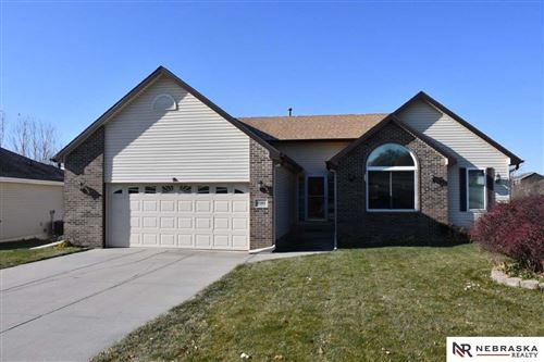 Photo of 11202 S 213th Circle, Gretna, NE 68028 (MLS # 21927272)
