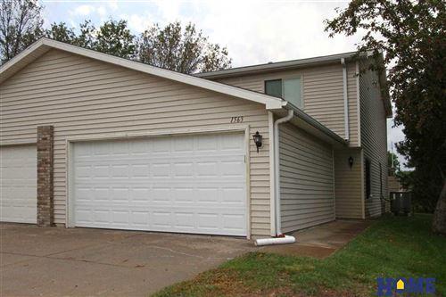 Photo of 1563 Cedar Crest Drive, Lincoln, NE 68521-1556 (MLS # 22122272)
