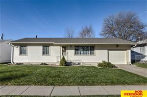 Photo of 1709 Mayfair Avenue, Fremont, NE 68025 (MLS # 21927273)