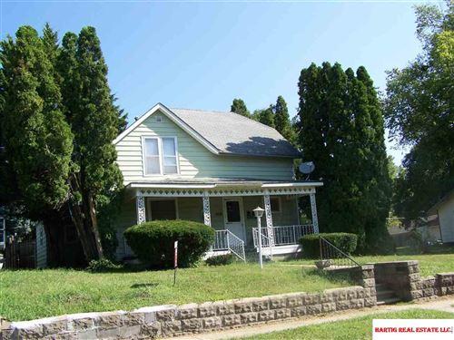 Photo of 908 Ella Street, Beatrice, NE 68310 (MLS # 22120273)