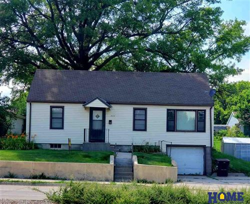 Photo of 235 S 48th Street, Lincoln, NE 68510-1829 (MLS # 22006278)