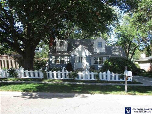 Photo of 4010 Fran Avenue, Lincoln, NE 68516 (MLS # 22122282)