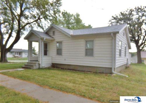 Photo of 502 Lavelle Street, Diller, NE 68342 (MLS # 22122283)
