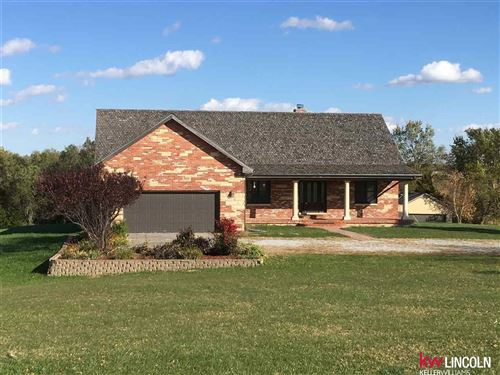 Photo of 21200 S 120th Street, Hickman, NE 68372 (MLS # 21927284)
