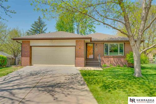 Photo of 5613 Cottontail Circle, Lincoln, NE 68516-0000 (MLS # 22108295)