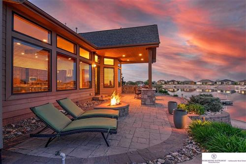 Photo of 28011 Sunrise Circle, Valley, NE 68064 (MLS # 22109296)