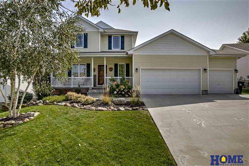 Photo of 143 W Lombard Drive, Lincoln, NE 68521-5371 (MLS # 22023297)