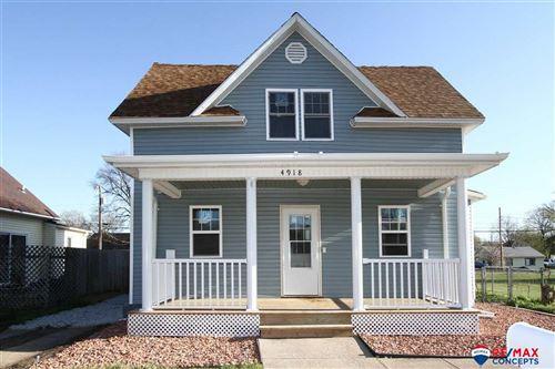 Photo of 4918 Adams Street, Lincoln, NE 68504 (MLS # 22100298)