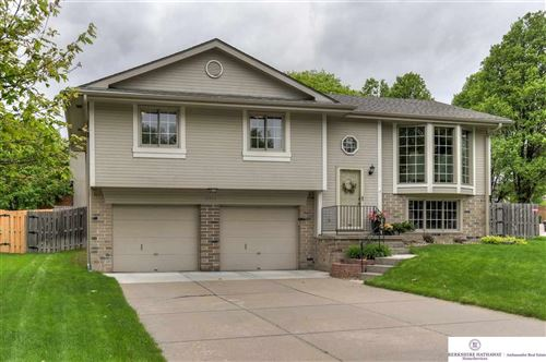 Photo of 6912 S 154 Street, Omaha, NE 68138 (MLS # 22012299)