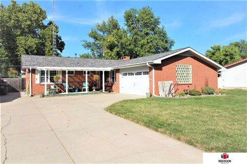 Photo of 4110 Gertie Avenue, Lincoln, NE 68516 (MLS # 22124303)