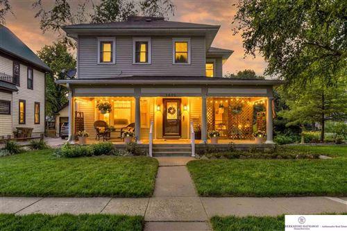 Photo of 1602 Boyd Street, Ashland, NE 68003 (MLS # 22117306)