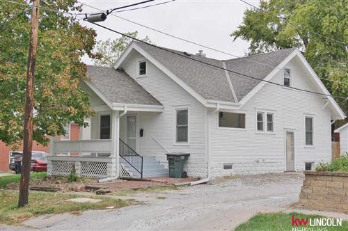 Photo of 2828 N 51st Street, Lincoln, NE 68504 (MLS # 22124310)