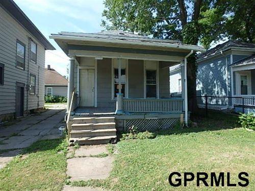 Photo of 941 F Street, Lincoln, NE 68508 (MLS # 22113317)