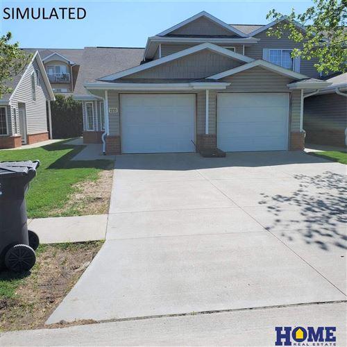 Photo of 2153 Surfside Drive, Lincoln, NE 68528 (MLS # 22109318)