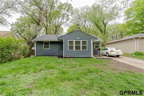 Photo of 1804 Mayfield Avenue, Omaha, NE 68104 (MLS # 22012322)