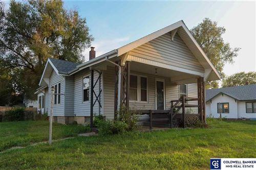 Photo of 4545 Adams Street, Lincoln, NE 68504 (MLS # 22119324)