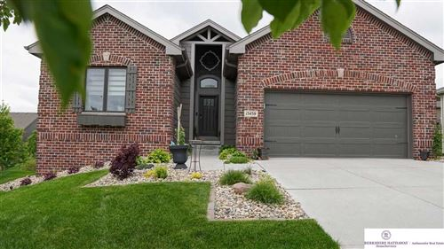 Photo of 15459 Jaynes Circle, Omaha, NE 68116 (MLS # 22012325)