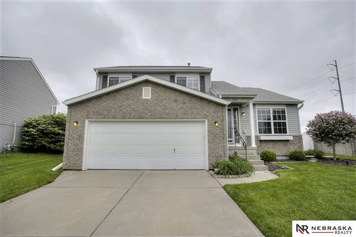 Photo of 8215 S 159 Avenue, Omaha, NE 68136 (MLS # 22012332)