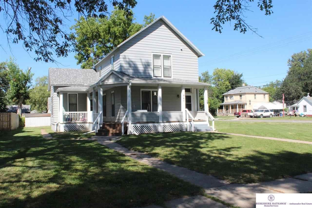 947 N K Street, Fremont, NE 68025 - MLS#: 22122343