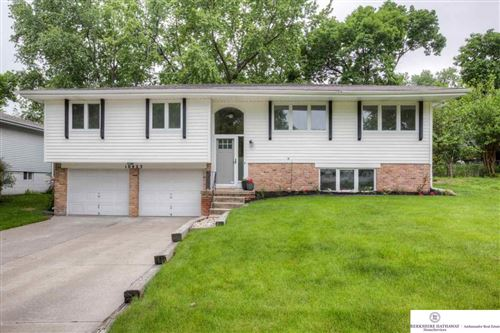 Photo of 10423 M Street, Omaha, NE 68127 (MLS # 22012345)
