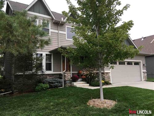 Photo of 8400 PINEHILL Lane, Lincoln, NE 68526 (MLS # 21924346)