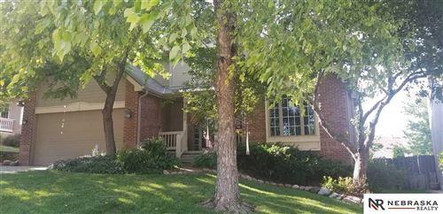 Photo of 17328 Poppleton Avenue, Omaha, NE 68130 (MLS # 22016355)