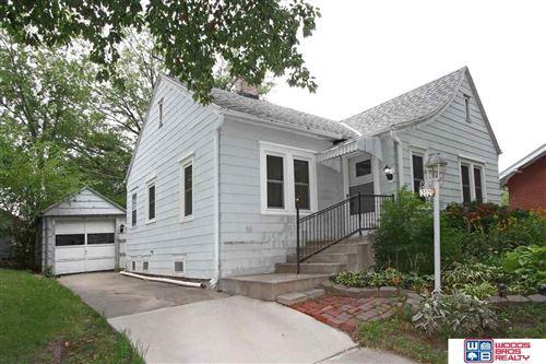 Photo of 2021 Jefferson Avenue, Lincoln, NE 68502 (MLS # 22122360)