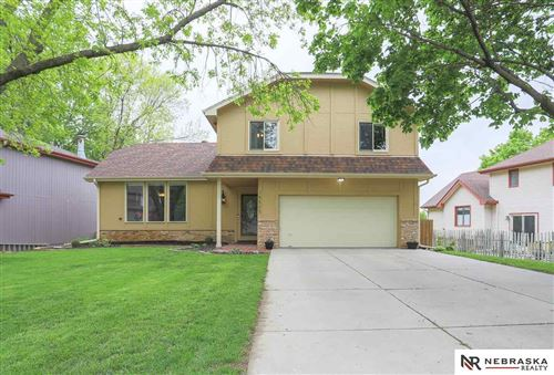 Photo of 15505 Arbor, Omaha, NE 68144 (MLS # 22012368)