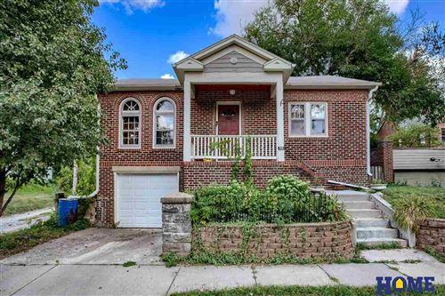 Photo of 920 N 25th Street, Lincoln, NE 68503-2509 (MLS # 22120370)