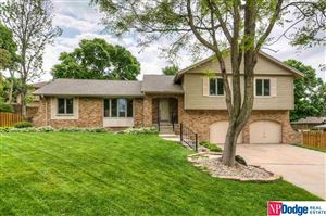 Photo of 12617 Martha Street, Omaha, NE 68144 (MLS # 21910375)