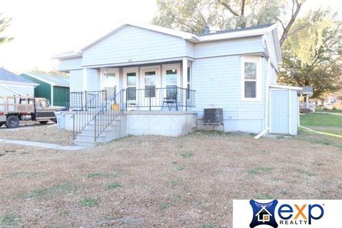 Photo of 203 S Elm Avenue, Milford, NE 68405 (MLS # 22027376)