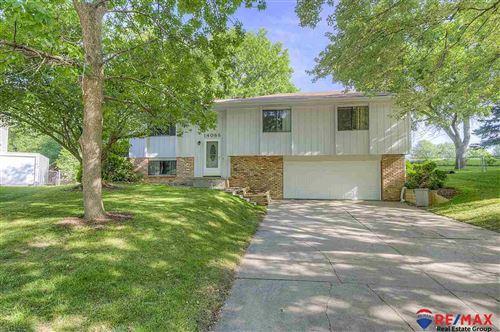 Photo of 14086 Monroe Circle, Omaha, NE 68137 (MLS # 22016378)