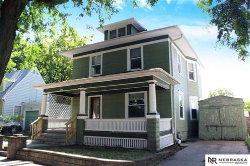 Photo of 1617 S 15Th Street, Lincoln, NE 68502 (MLS # 22022378)