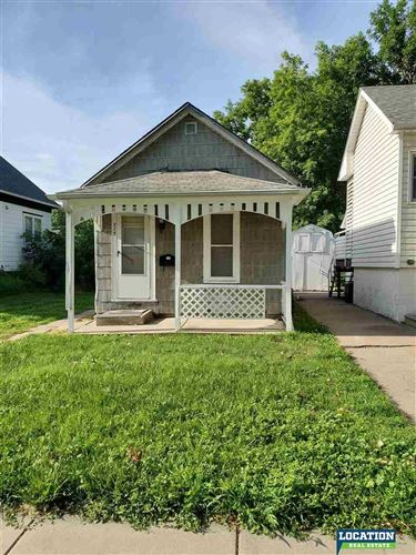 Photo of 715 New Hampshire Street, Lincoln, NE 68508 (MLS # 22017382)