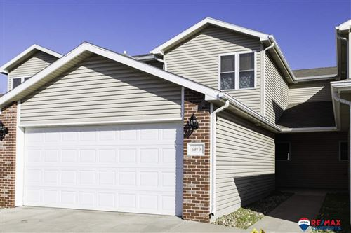 Photo of 5970 Silver Brook Place, Lincoln, NE 68521 (MLS # 22028384)