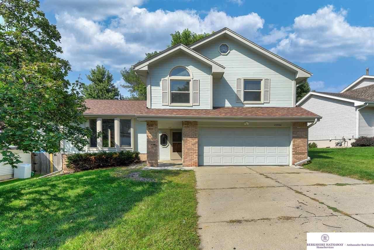 15384 Hamilton Street, Omaha, NE 68154 - MLS#: 22119384