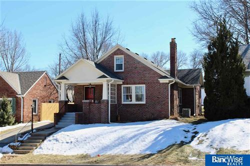 Photo of 1671 Sioux Street, Lincoln, NE 68502 (MLS # 22103388)