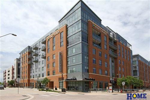 Photo of 600 Q Street, Lincoln, NE 68508-1545 (MLS # 22122390)