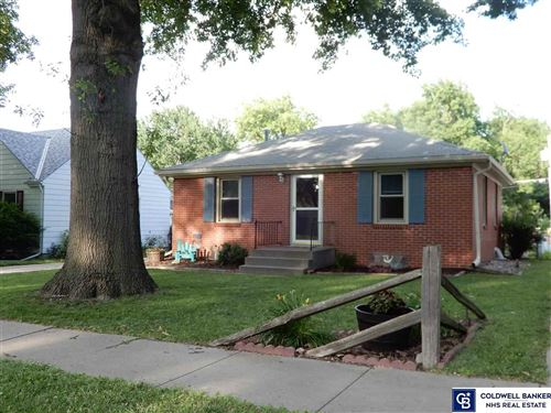 Photo of 3126 Touzalin Avenue, Lincoln, NE 68507 (MLS # 22016392)