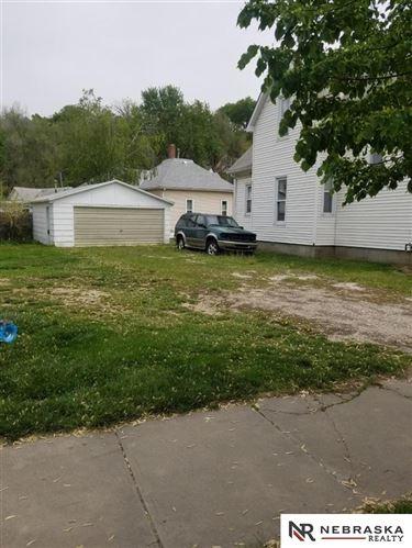 Photo of 606 Mill Street, Council Bluffs, IA 51503 (MLS # 22109394)