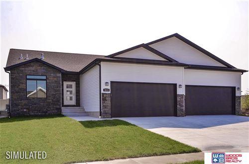 Photo of 9500 Brienna Drive, Lincoln, NE 68516 (MLS # 22106396)