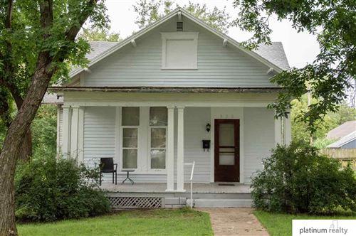 Photo of 923 D Street, Fairbury, NE 68352 (MLS # 22019404)