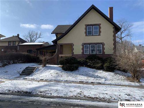 Photo of 1412 N 38 Street, Omaha, NE 68131 (MLS # 22001407)