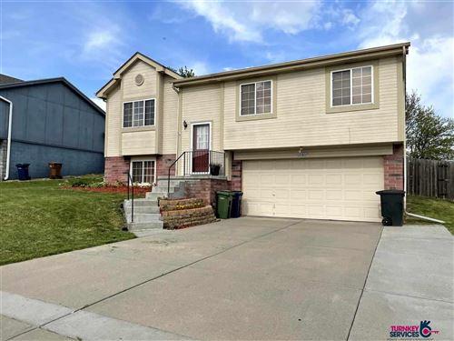 Photo of 10807 S 17Th Street, Bellevue, NE 68123 (MLS # 22109413)