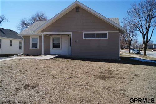 Photo of 2441 N Chester Street, Lincoln, NE 68521 (MLS # 22101419)
