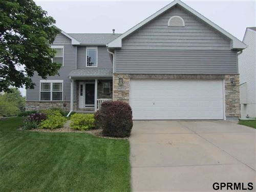 Photo of 14770 Boyd Street, Omaha, NE 68116 (MLS # 22012420)